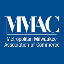 Image result for metropolitan milwaukee association of commerce logo
