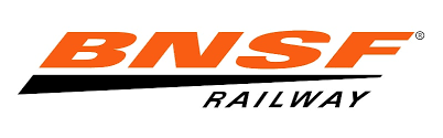Image result for bnsf railway logo
